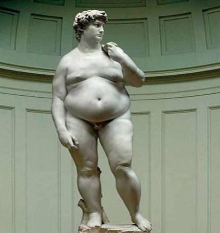 fett og bbw trist
