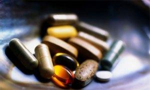 Överflödiga tabletter