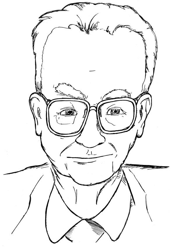 Professor R. H. Coase