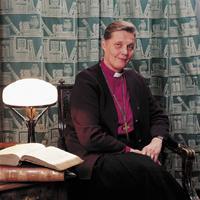 Biskop Krook