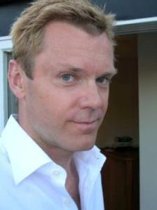Niklas Ekdal