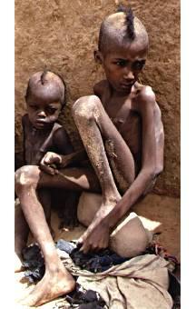 Barn i behov av välfärd
