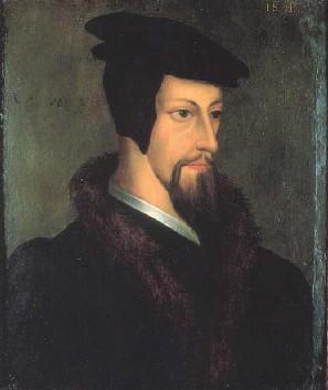 John Kalvin