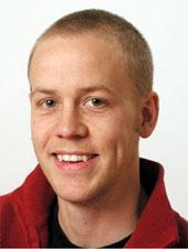 Mikael Elinder