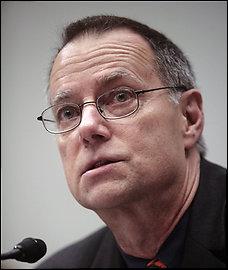 Professor Robert Frank
