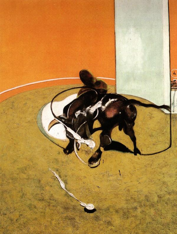 bacon_bullfight