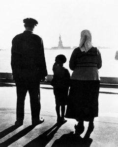 immigrantfamilj