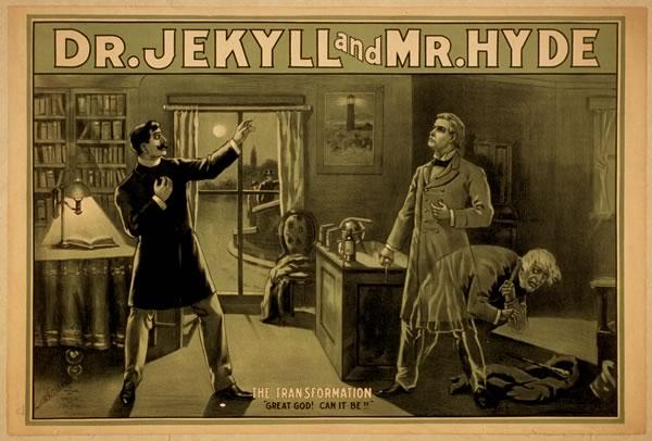 jekyll hyde