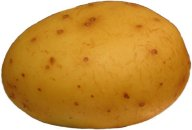 Ät potatis