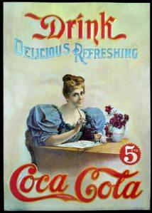 reklam coke